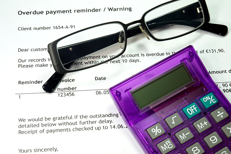 Debt Collection Laws in Bromley Greater London